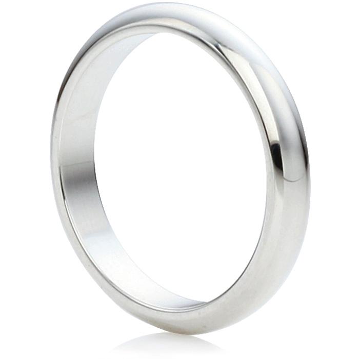 exempel på en silverring