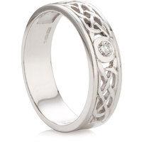 ringar keltisk design